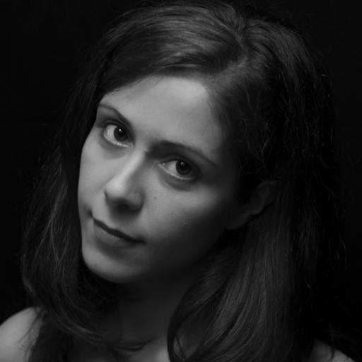 Marina González (Kat Dagover)