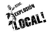 Explosión Local!
